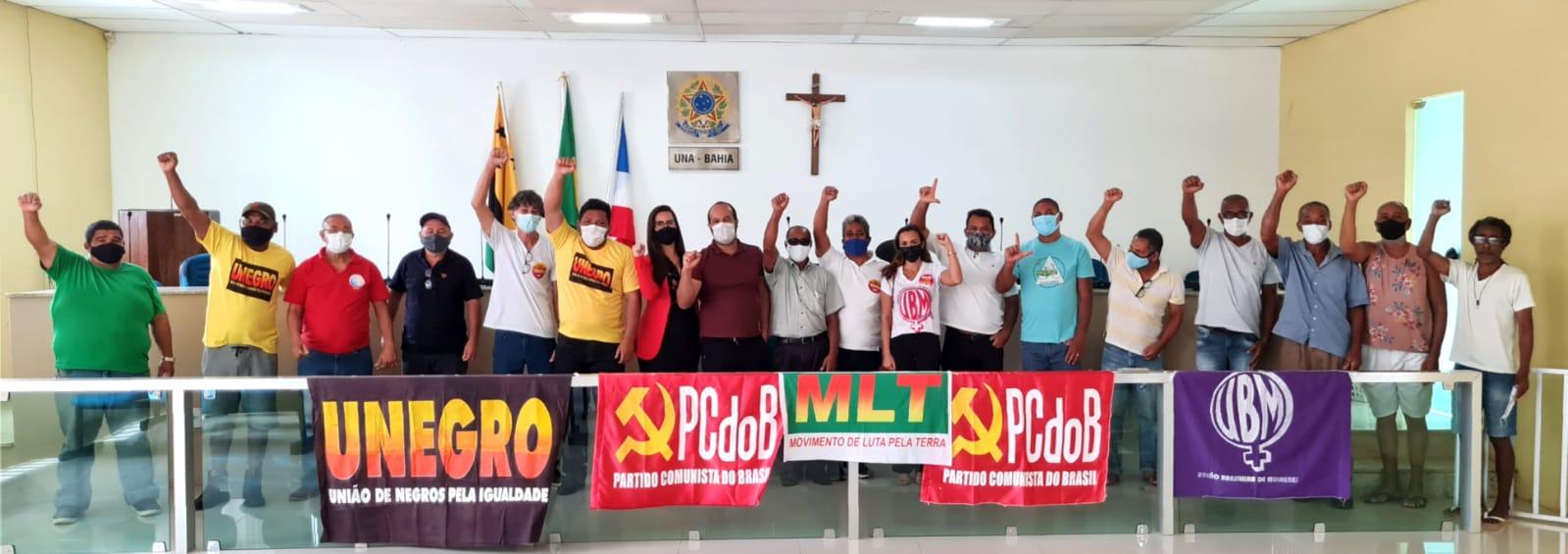 Conferencia-PCdoB-Una